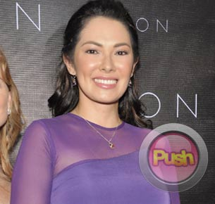 Ruffa Gutierrez on John Lloyd Cruz: Whether he calls me or not is not a big issue
