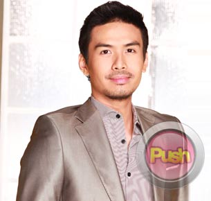 Christian Bautista shoots his first full-length international film in Indonesia