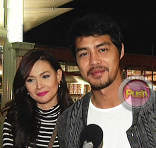 "Zanjoe Marudo on Bea Alonzo: ""Yes, kami na"""