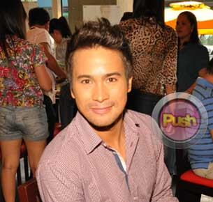 Sam Milby learns upper-class decorum together with Luis Manzano for 'Alta'