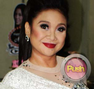 Eugene Domingo on Ai-Ai de las Alas: Shes my queen