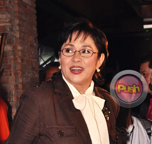 Vilma Santos says that she still wants movie with Sharon Cuneta to push through
