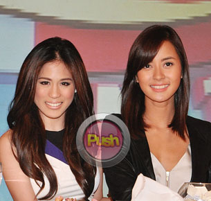 Toni Gonzaga and Bianca Gonzalez on new PBB season: 'It's a big challenge'