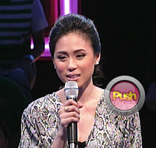Toni Gonzaga required to do a kissing scene with Piolo Pascual?