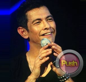 Gary Valenciano says he will always stay loyal to ABS-CBN