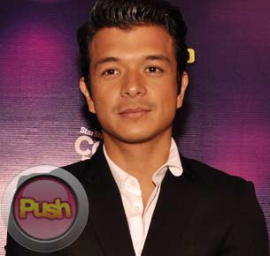 Jericho Rosales is all set to do another album