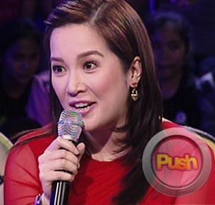 Kris Aquino encourages ex-hubby James Yap to find a new love
