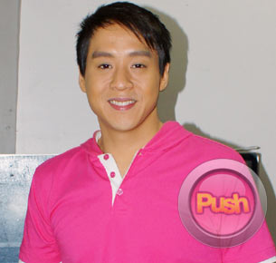 Richard Poon says Maricar Reyes knows that hes not the type whod lie about his love life