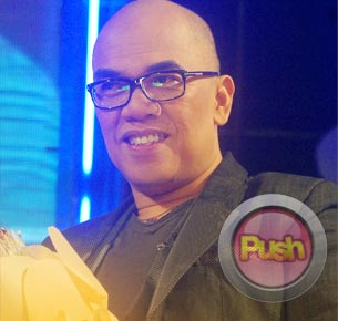 Boy Abunda is happy that Kris Aquino is now talking to ex-husband James Yap