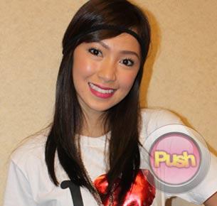 MYX VJ Bianca Roque talks about her music idol Rico Blanco