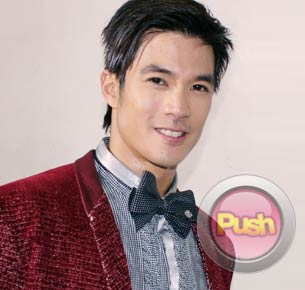 Diether Ocampo on Kris Aquino: 'There's no dull moment with Kris'