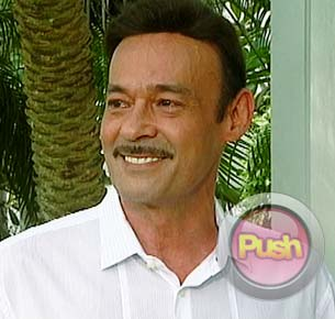 Mark Gil says many aspiring actors today do not deserve to be in showbiz