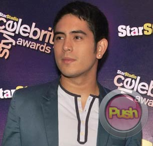 Gerald Anderson on his rumored breakup with Bea Alonzo: Hindi ko rin talaga maintindihan ngayon