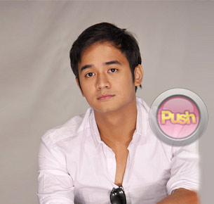 JM de Guzman laughs off rumors linking him to Nadia Montenegro