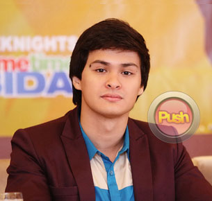 Matteo Guidicelli is not insecure of Xian Lim