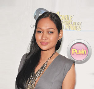 Mercedes Cabral says it is not her priority to win acting awards