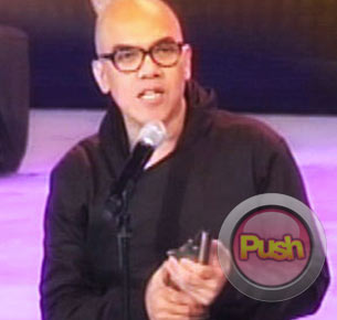 Boy Abunda joins the Hall of Fame with his latest win in the PMPC Star Awards for TV