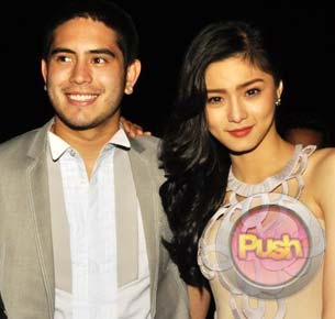 Kim Chiu says Gerald Anderson truly deserves his first acting award