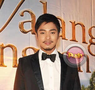 Coco Martin avoids working with Maja Salvador out of respect for Matteo Guidicelli