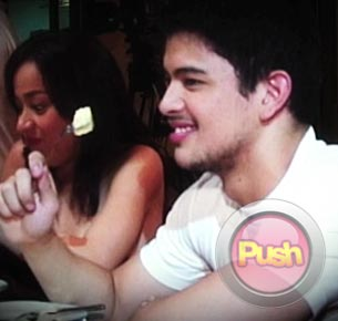 Are Rayver Cruz and Cristine Reyes an official couple now?