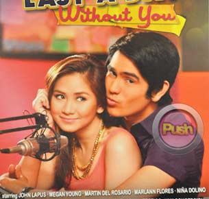 'Won't Last A Day Without You' showcases a different side of Sarah Geronimo