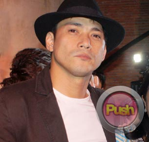 Robin Padilla clarifies issues about Mariel Rodriguez wanting to join Willing Willie
