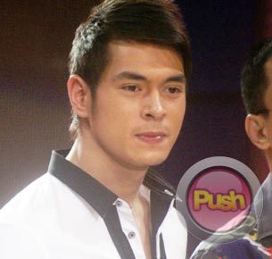 Jake Cuenca denies that his confrontation with Jason Abalos was about a non-showbiz girl