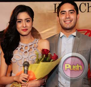 Gerald Anderson approves of Kim Chiu and Piolo Pascuals upcoming movie team-up