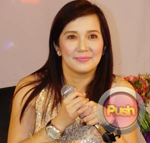Kris Aquino talks about ex-husband James Yaps appearance in Dalaw