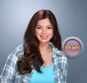 Angel Locsin talks about working with Vhong Navarro and Robin Padilla in 'Toda Max'