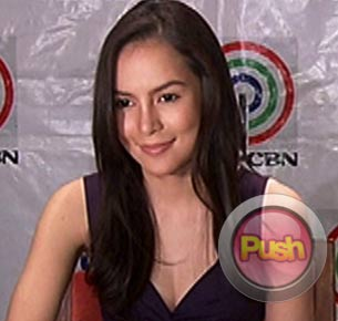 Jewel Mische is proud to be the newest Kapamilya