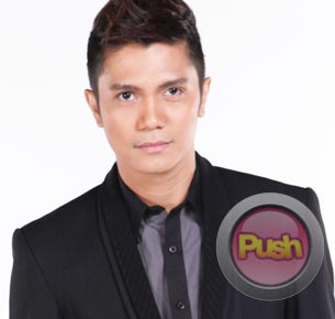 Vhong Navarro is excited about having Kris Aquino as a guest judge on Showtime