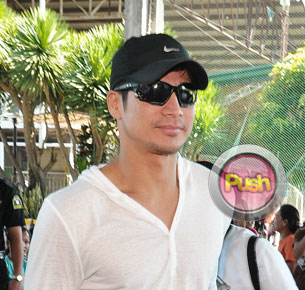 Piolo Pascual leads Star Magic's fundraising program