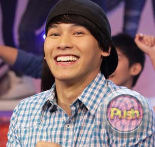 Enchong Dee says Erich Gonzales approves of him dating other girls