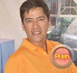 Vic Sotto says he is not keen on joining politics