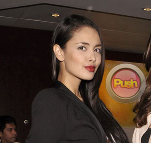 Megan Young admits she is challenged by kontrabida roles