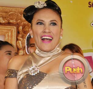 Ai-Ai De las Alas is praying for a Best Actress win for Ang Tanging Ina Mo: Last na To