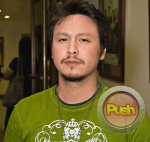 Baron Geisler is hoping for a positive 2011