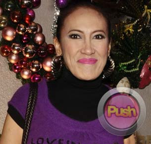 MMFF Best Actress Ai-Ai De las Alas wants to work with Dolphy