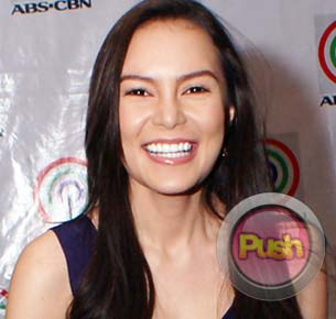 Jewel Mische hopes working with Gerald Anderson wont bring her death threats