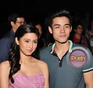 Kim Chiu and Xian Lim reveal their true feelings for each other