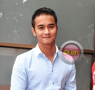 JM de Guzman says he does not want to be distracted by love