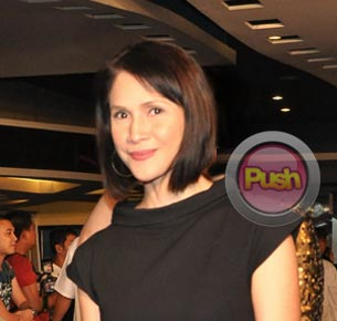 Agot Isidro believes showbiz is harsher to celebs nowadays