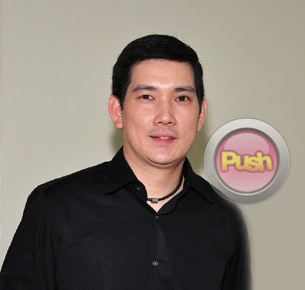 Richard Yap talks about how he deals with the popularity that 'My Binondo Girl' has given him