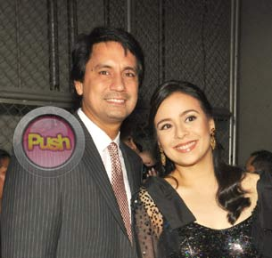 Richard Gomez and Dawn Zulueta still have chemistry in 'Walang Hanggan'