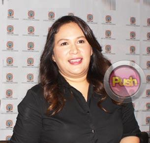 Janice de Belen on love: 'Deserve ko rin na ako ang hanapin'