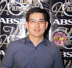 'Papa Chen' thrilled to work with Kris Aquino