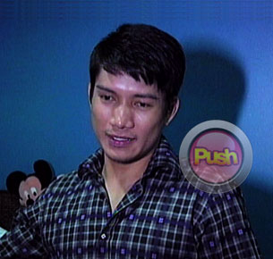 James Yap on new love life: 'Wag muna magmadali'