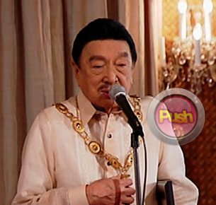 Dolphy underwent dialysis, confirms son