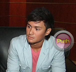Matteo Guidicelli is proud of Maja Salvador's best actress award